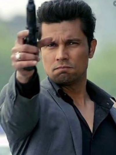 At the behest of this person Randeep Hooda signed the film Radhe, got injured