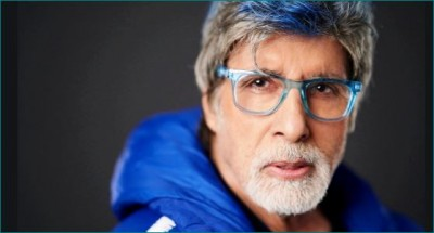 Amitabh furious over not getting the manuscripts of his father, said- 'I am very angry'