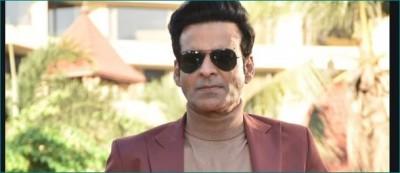Manoj Bajpai held him responsible for his corona positive