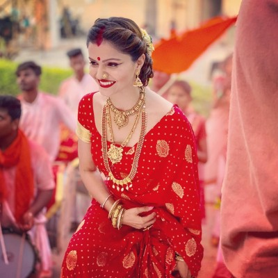Rubina Dilaik's entry into this big show after Bigg Boss, see pictures