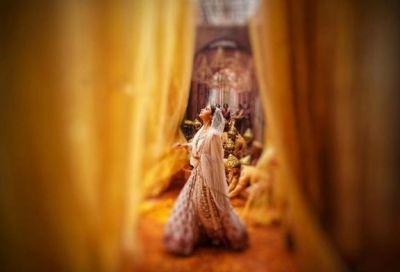 'कलंक' के पहले गाने का टीजर हुआ रिलीज़, बेहद खूबसूरत दिखे वरुण-आलिया