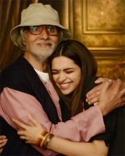 Deepika Padukone-Amitabh Bachchan to be seen once again in this movie