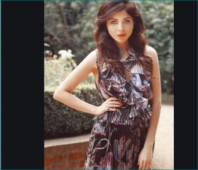 Kanika Kapoor tests positive with corona for the fifth time