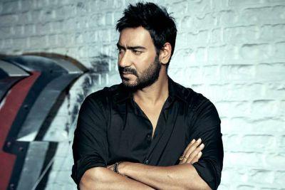 अजय देवगन के जन्मदिन पर रिलीज़ होगा उनकी इस फिल्म का ट्रेलर