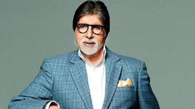 Amitabh Bachchan shares misinformation on coronavirus, now users have given such answers