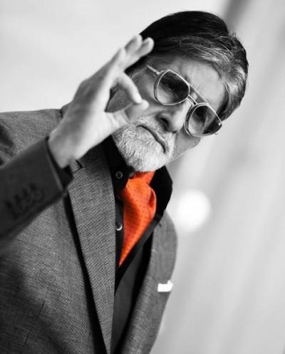 Amitabh Bachchan's film Shahenshah will be remade