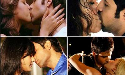 जन्मदिन पर देखिए इमरान हाशमी के अब तक के सबसे बोल्ड KISSING सीन्स