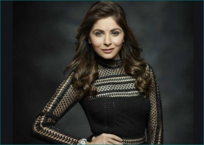 Kanika Kapoor's corona test report found positive for fourth time
