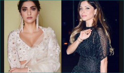 Sonam Kapoor trolled for supporting Kanika