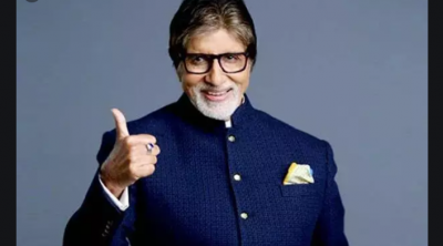 Big B deleted post after being trolled