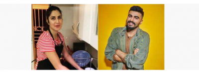 This actor offered Katrina Kaif to wash utensils at his home