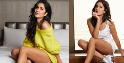 Katrina Kaif trolled for 'beating plate' during 'Janta Curfew'