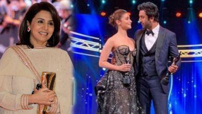 Mother's Day Special: Ranbir Kapoor is very close to mother Neetu Kapoor