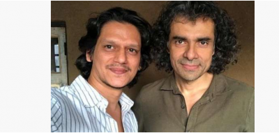 Vijay Verma is happy to be a part of Imtiaz's story