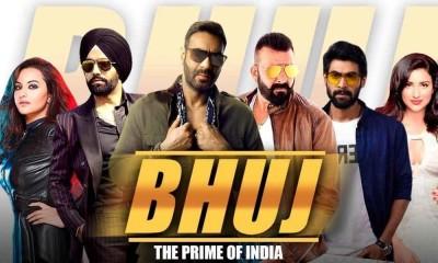 Ajay Devgn's film Bhuj to be released on this OTT platform