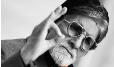 Amitabh shares an idea to deal with the unavailability of bed