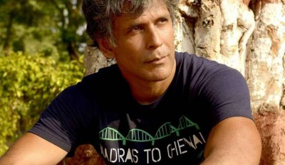 Milind Soman tests positive for Covid-19, fans wish him a speedy recovery