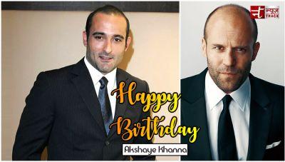 गरीबों के Jason Statham को जन्मदिन की बधाई
