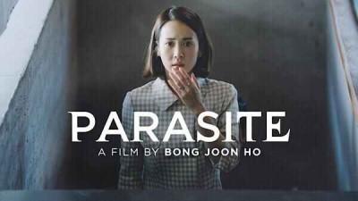 The Oscar winning film Parasite released on Amazon Prime