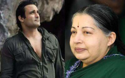 जब खुद से 27 साल बड़ी जयललिता पर आया था अक्षय खन्ना का दिल, फिर...