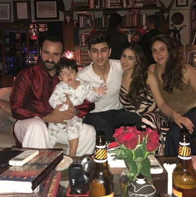 From Sara Ali Khan and Ibrahim to these legendary artists, see top loving brother-sister pair
