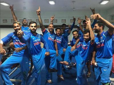 18 साल की एक्ट्रेस का दिल चुरा ले गया भारतीय क्रिकेटर, जानिए क्या कहा ?