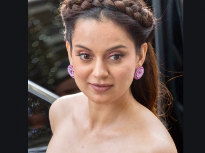 Kangana Ranaut writes special poem for mother on Mother's Day