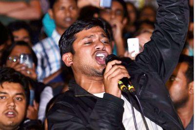 कन्हैया कुमार के बारे में क्या बोल गई बॉलीवुड एक्ट्रेस, इस पार्टी को मिलेगा फायदा
