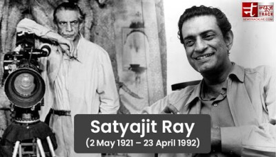 Satyajit Ray was the only person to take cinema to the international level