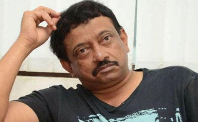 रामगोपाल वर्मा को फिर तगड़ा झटका, चुनाव आयोग ने इस फिल्म पर लगाया बैन