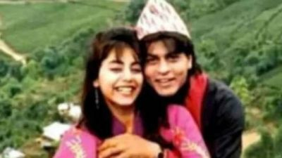 जब अपनी पत्नी को शाहरुख़ ने दिया था धोखा, कहा-मैं बहुत गरीब था...'