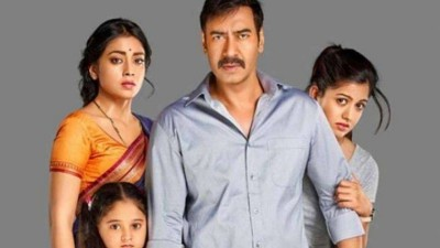 'Drishyam 2' to make a splash in Bollywood after South, will Ajay Devgn's magic work again?
