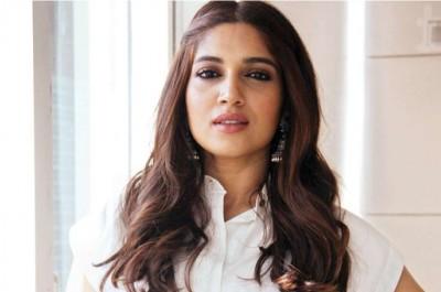 Actress Bhumi Pednekar not getting ventilator in Delhi, seeks help on social media