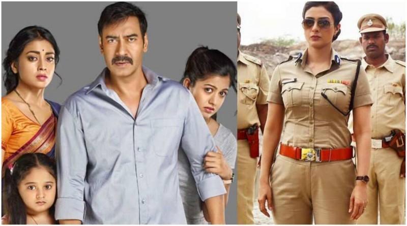क़ानूनी पचड़े में फस्ती जा रही है अजय देवगन की फिल्म 'Drishyam 2', कोर्ट में दर्ज हुआ केस