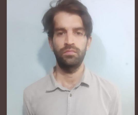 ड्रग्स केस में गिरफ्तार हुए दिलिप ताहिल के बेटे ध्रुव ताहिल