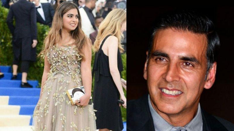 देश के सबसे अमीर व्यक्ति की बेटी करेंगी बॉलीवुड में डेब्यू