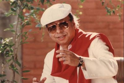अब भारतीय सिनेमा के मशहूर गायक RD Burman पर बनेगी बायोपिक