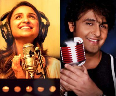 अब परिणीति ने सोनू के साथ गुनगुनाया अपनी फिल्म का यह नया गाना