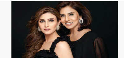 Riddhima Kapoor wishes her mother by sharing black and white picture, see post