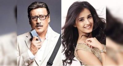 Disha Patani used to call Jackie Shroff by this name on sets of 'Radhe', actress revealed