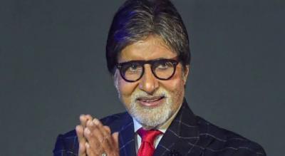 Amitabh Bachchan donates medical equipment worth Rs 2 crore