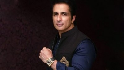 Another new initiative of Sonu Sood, bringing oxygen plant from France