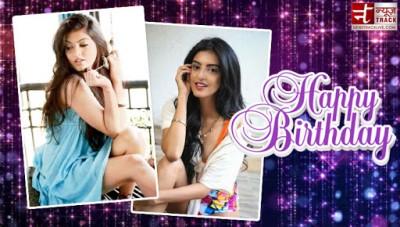 Amrita Prakash began her acting career when she was four years old
