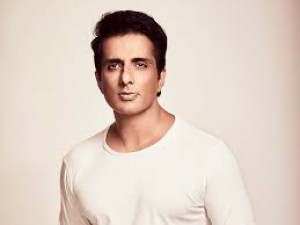 When Sonu Sood was asked about becoming PM he replied,