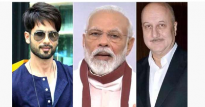 Bollywood's reaction on PM's 20 lakh crore special economic package