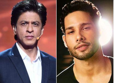 शाहरुख़ को लेकर 'गली बॉय' सिद्धांत ने कही बड़ी बात, 'वो भी थे आउटसाइडर'