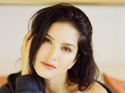 Sunny Leone thanks fans for birthday wishes in this different style , check post here