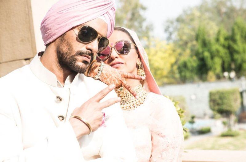 करण जौहर बने 'शादी राम घरजोड़े', करवाई इस बॉलीवुड कपल की शादी