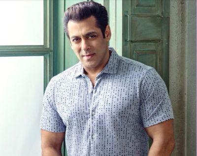 सलमान खान वेब शो में बनने जा रहे हैं कन्हैया कुमार!