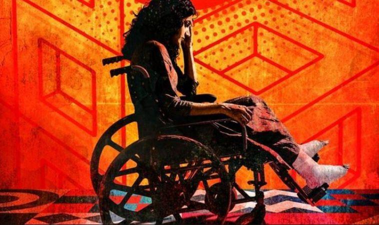 Game Over Teaser : सस्पेंस से भरी है तापसी पन्नू की फिल्म की कहानी